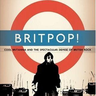 Brit Pop Story