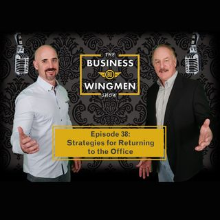 038- Strategies for Returning to the Office