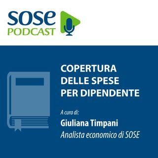 Il vocabolario degli ISA: Copertura delle spese per dipendente
