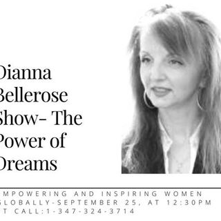 Empowering and Inspiring Women Globally- The Power of Dreams