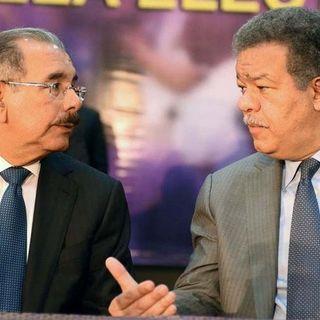 """""""Los problemas del PLD, se convirtieron en problemas nacionales"""""""