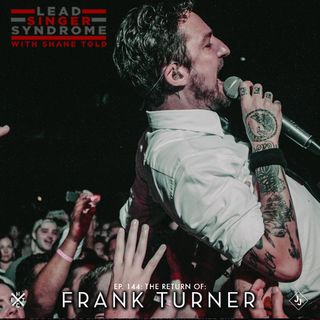 Frank Turner Returns!