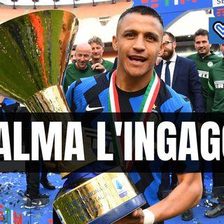 Sanchez ha voglia di Inter: ecco la mossa per il rinnovo