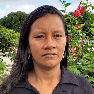 Liz Chicaje Churay ventanni di lotta per la terra e la biodiversità