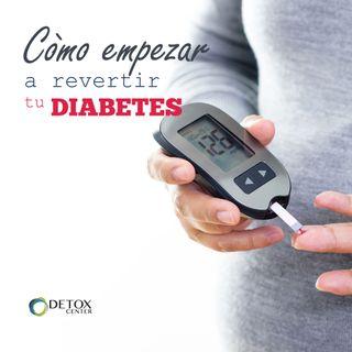 Aprende a revertir o prevenir la Diabetes