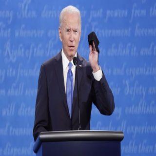 Se confirma, la victoria de Joe Biden
