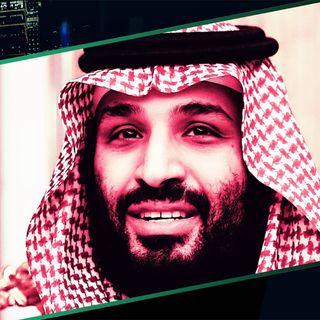PODDTIPS: P3 ID om Mohammed Bin Salman