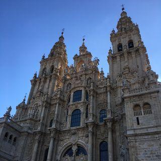 Un sogno lungo un viaggio. La 24esima tappa del Cammino di Santiago (di Anna Laura Bussa)