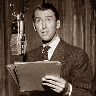 Classic Christmas Radio Theater 2018 Hour 1 - It's a Wonderful Life