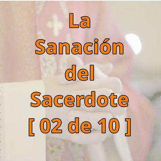 Áreas vitales que necesitan sanación [La Sanación del Sacerdote, 02 de 10]