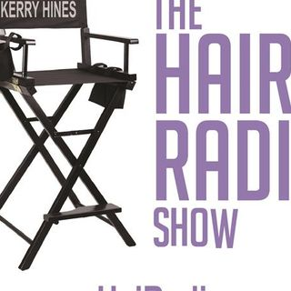 The Hair Radio Morning Show  #239  Thursday, July 14th, 2016