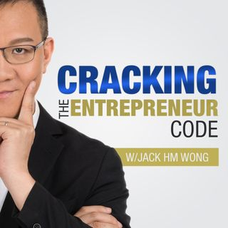 Episode 062 - 4 Building Blocks of a Successful Business