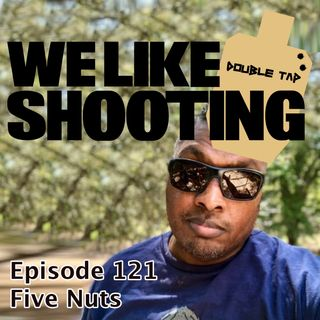 WLS Double Tap 121 - Five Nuts