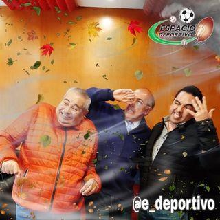 Vientos Huracanados en Espacio Deportivo de la Tarde 05 de Febrero 2020