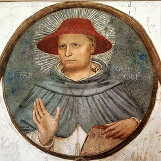 B. Giovanni Dominici - Santi Domenicani