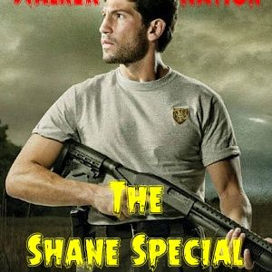 """Ep 46 """"The Shane Special"""" Part 1"""