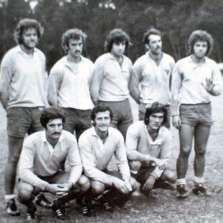 Mar del Plata Rugby - Desaparecidos
