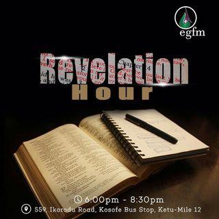 REVELATION HOUR