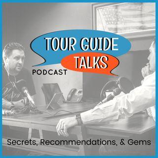 Tour Guide Talks