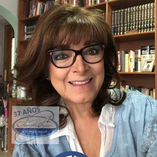 La Dra. Tere Vale habla de la depresión, cómo identificarla, el manejo en casa y cuándo pedir ayuda.