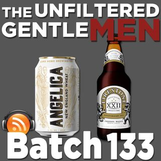 Batch133: Lord Hobo's Angelica & Firestone Walker 22 Anniversary Ale
