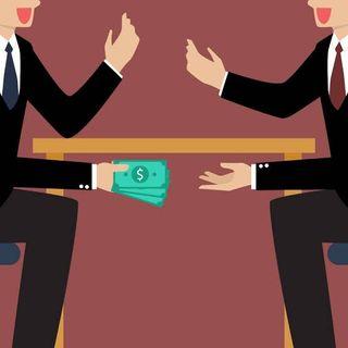 Economia Paralela ou Economia Não Registrada ENR