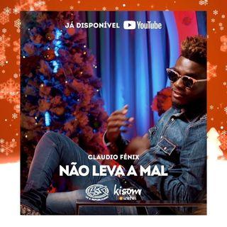 Claudio Fenix - Nao Leva a Mal (Zouk) 2020