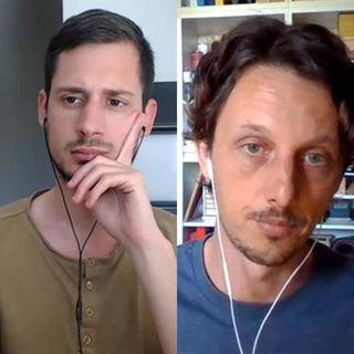 """""""Sono un insegnante che non dà voti"""": intervista a Davide Tamagnini"""