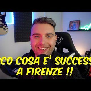 ECCO COSA E' SUCCESSO A FIRENZE || TATTICISMI ROSSONERI