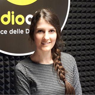 Marianna Carazzai