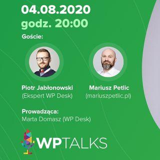 WP Talks #8: O zespołach i zwinności w WP Desk