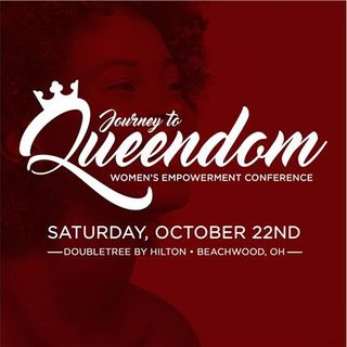 Take The Journey to Queendom with Shadae