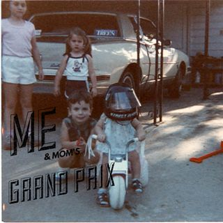 Me and Mom's Grand Prix - 3701