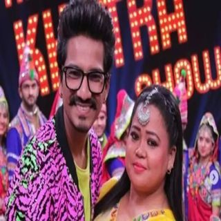 Bharti Singh's arrest brings drugs issue and Sushant Singh Rajput case back into sharp national focus