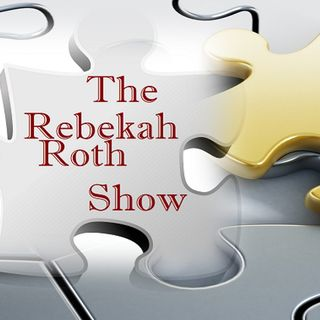 Rebekah Roth Show ~ The Flim Flam Man?