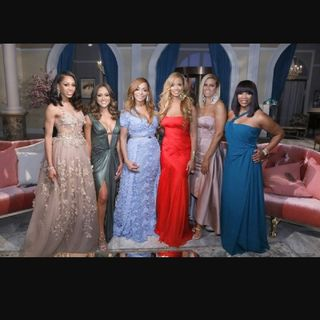#RHOP Season 2 Reunion part 2 * Immaturity; Duffle Bags &