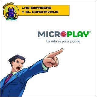 Las empresas y el coronavirus - 29 de marzo