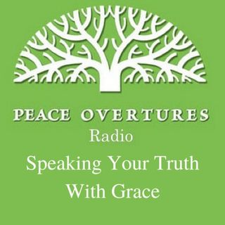 Ep 27 -Speaking Your Truth With Grace - 2.12.15