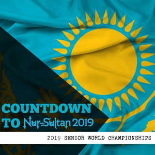 Countdown to Nur-Sultan