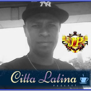 Jirvi Perez en Citta Latina