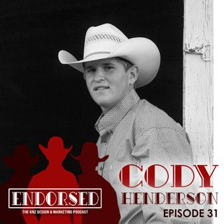 31. Cody Henderson | Getting Back On The Horse