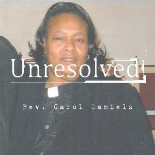 Rev. Carol Daniels