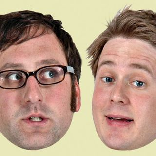 Episode 3 - Tim and Eric
