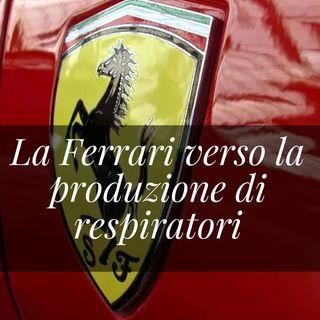 RADIO I DI ITALIA DEL 9/4/2020