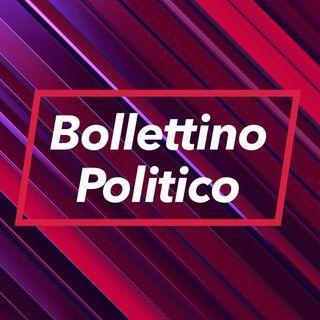 Bollettino Politico. 14 ottobre