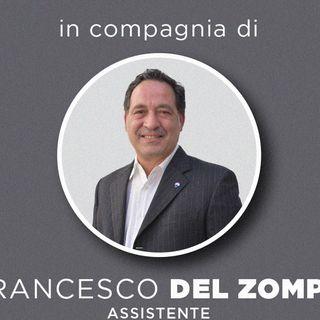 Conosci Francesco Del Zompo