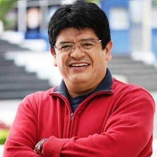 NUESTRO OXÍGENO Sustentabilidad - Dr. Jorge Membrillo