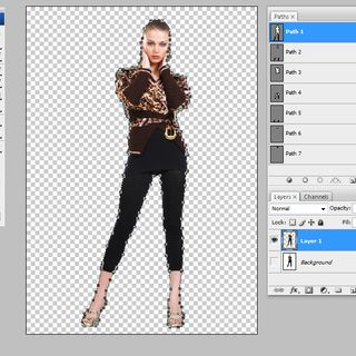 Photoshop Clipping Path - How to Make Clipping Paths Important in Photoshop