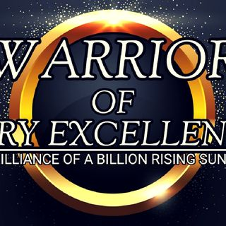 I AM A WARRIOR OF EXCELLENCE || I AM A GOD AFFIRMATIONS