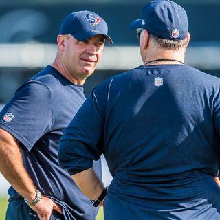 2016 Houston Texans Training Camp